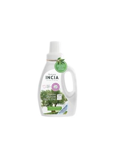Incia Incıa Doğal Çamaşır Makinesi Sabunu 750 Ml Renksiz
